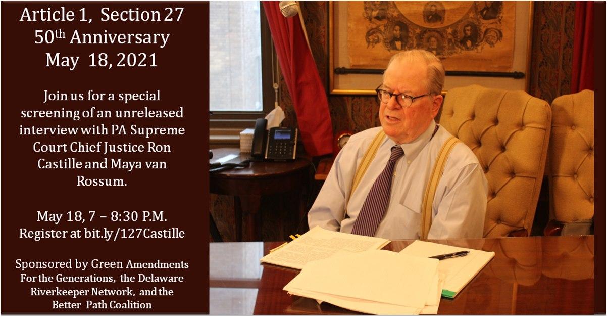 Castille interview