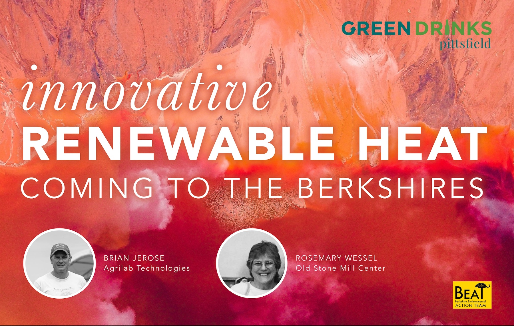 innovative renewable heat