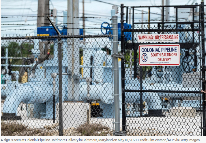 pipeline dilemma