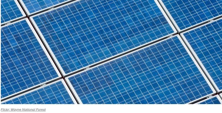 solar equity
