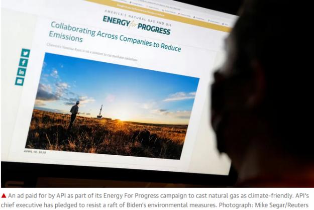 energy for progress