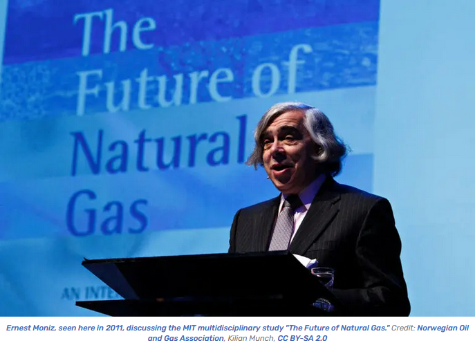 future of natural gas