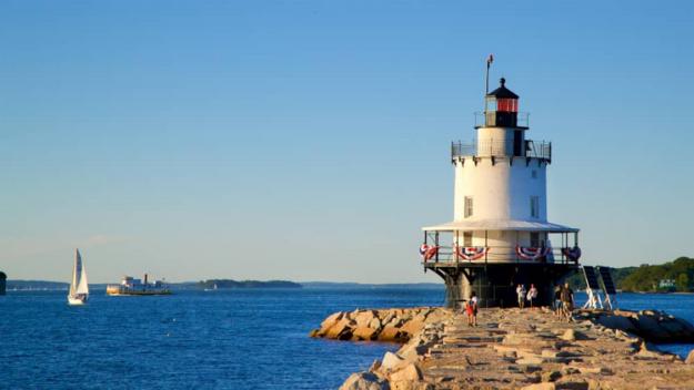 Maine coast - Expedia