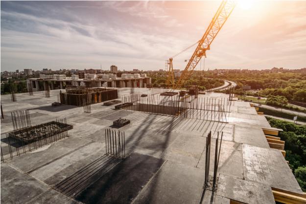 low-carbon concrete